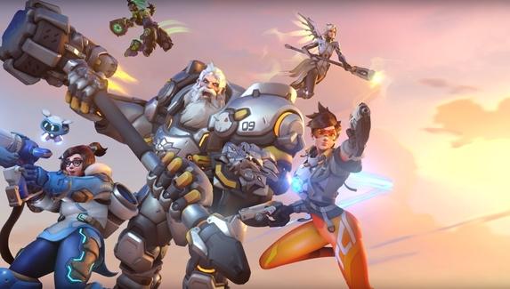 Сюжетные миссии и новые герои — Blizzard рассказала подробности об Overwatch 2