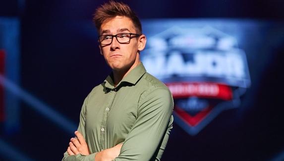 Pimp получил бан от «Патруля» в CS:GO за убийство тиммейта в игре против читеров