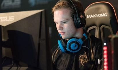 CompLexity Gaming сыграет в закрытой квалификации на мейджор DreamLeague Season 11