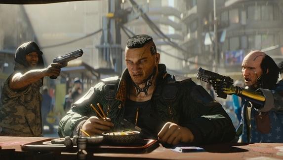 Аналитики: Cyberpunk 2077 не станет самой продаваемой игрой 2020 года