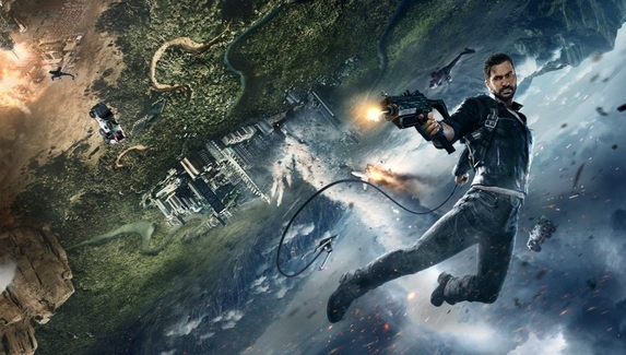В Microsoft Store началась распродажа — скидки на Just Cause4, Rise of the Tomb Raider и Deus Ex: Mankind Divided