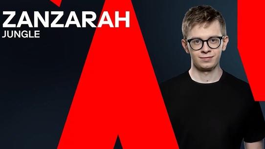 Душевный Zanzarah — интервью первого россиянина в Astralis и лиге LEC по League of Legends