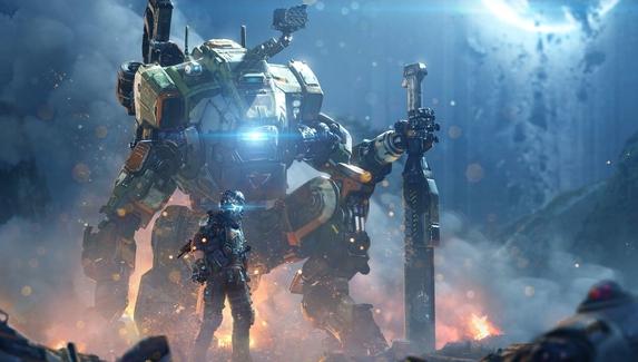 Titanfall 2 стала временно бесплатной в Steam перед релизом нового сезона в Apex Legends