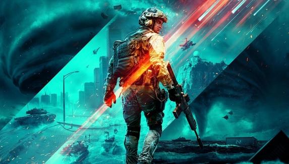 Авторы Battlefield 2042 показали тизер нового режима