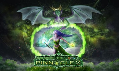 Amaz анонсировал Pinnacle 2 по Hearthstone