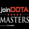 joinDOTA Masters 2015, second tournament