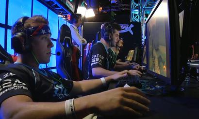 Team EnVyUs вернулась в CS:GO и подписала состав с jdm64 и Nifty