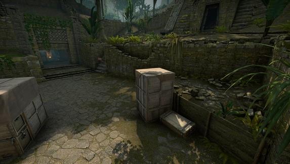 Названия позиций и базовые гранаты на карте Ancient в CS:GO — гайд от Petr1k