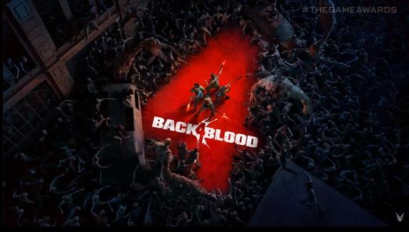 Пиковый онлайн закрытой беты Back 4 Blood составил 98 тыс. человек