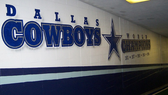 Dallas Cowboys owner purchases majority stake in compLexity