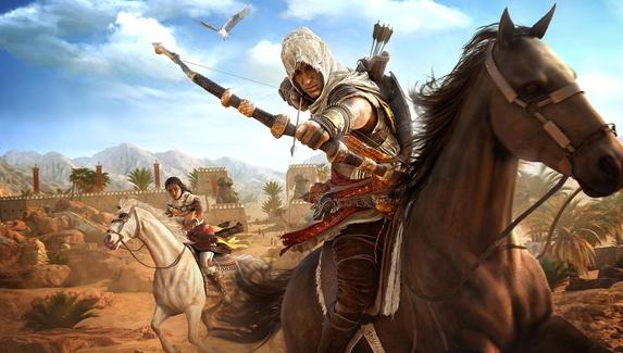 В Microsoft Store началась распродажа — скидки на все Assassin's Creed, SnowRunner и GTAV