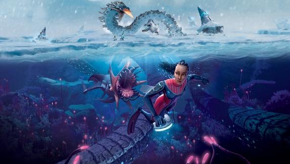 Subnautica: Below Zero и Superliminal станут доступны подписчикам Xbox Game Pass в сентябре