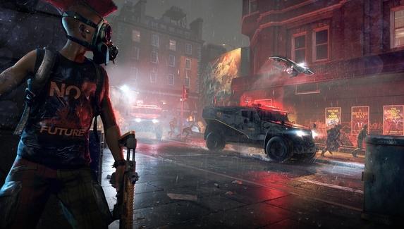 Объявлена дата добавления в Watch Dogs: Legion поддержки 60 FPS на PS5 и Xbox SeriesX