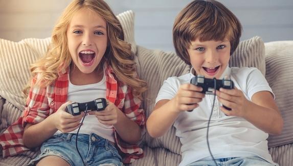 Исследование: молодые геймеры реже испытывают стресс, чем их сверстники