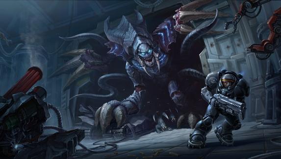 SKillous выиграл чемпионат России по StarCraft II