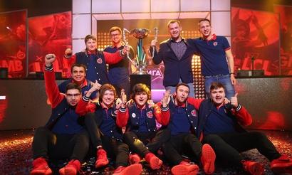 Gambit Esports заняла 16 место в рейтинге участников чемпионата мира от ESPN