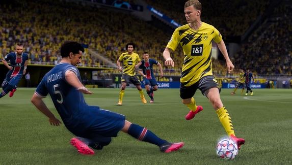 В VK Play стартовала весенняя распродажа — скидки на FIFA 21, The Sims 4 и Need for Speed