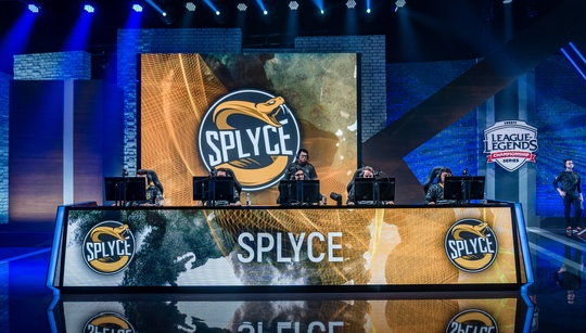 Splyce, H2K & PSG reportedly declined for EU LCS