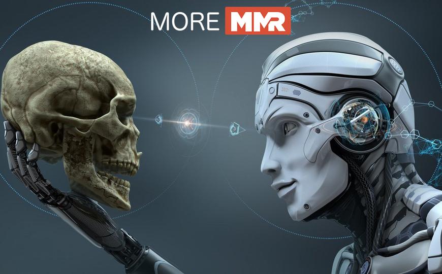 MoreMMR AI восстал, чтобы порабощать людей. Результаты третьего дня прогнозов от нейросети