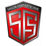 Saigon Fantastic Five