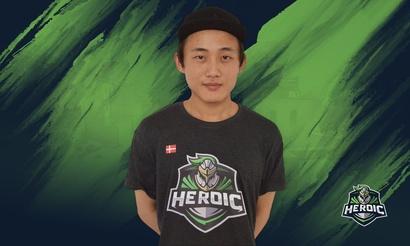 JUGI вернулся в состав Heroic на ESL Pro League