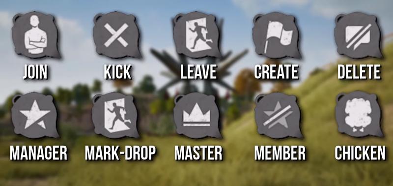 Новые иконки интерфейса | Источник: канал PlayerIGN на YouTube