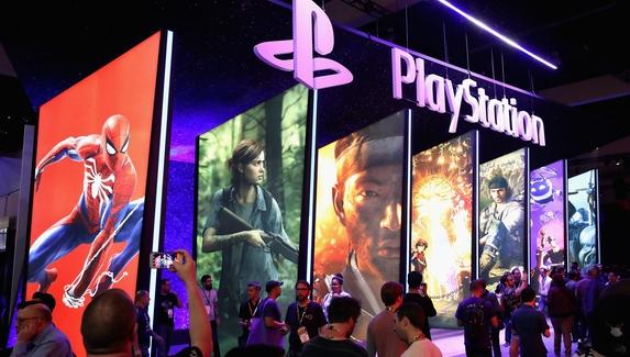 Sony может пропустить E3 2020