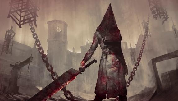 Инсайдер: Silent Hill для PS5 все еще разрабатывается, но уже другой студией