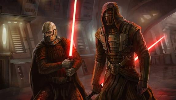 Ремейк Star Wars: Knights of the Old Republic выйдет на ПК