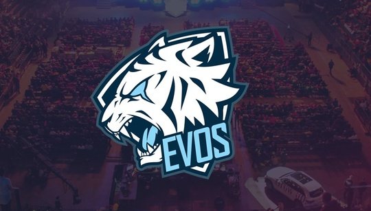 EVOS Esports will fill the last free spot at ESL One Hamburg