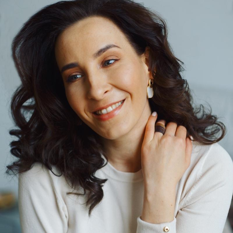 Алена Щавлева, руководитель программы «Знать и не бояться»