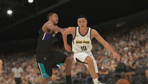 Участников турнира по NBA 2K19 наказали за драку после матча