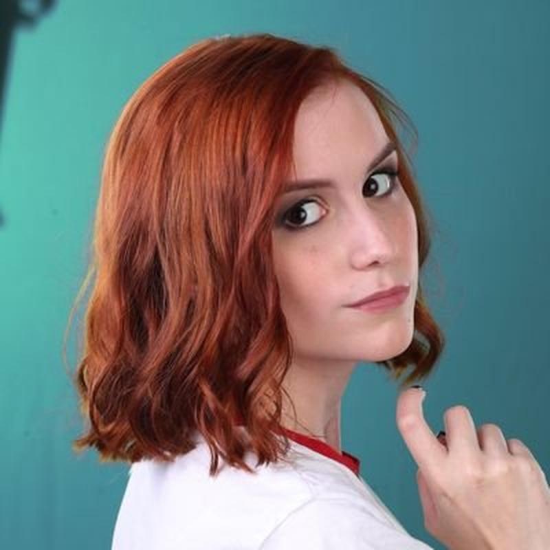 Дария Eiritel Морозова