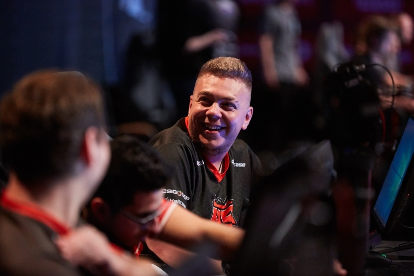 """Bondik at FACEIT Major: """"The main goal is to proceed into the next stage, the rest is irrelevant."""""""