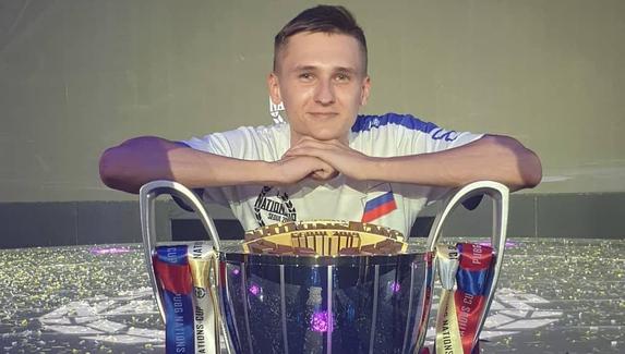 Сборная России выиграла PUBG Nations Cup