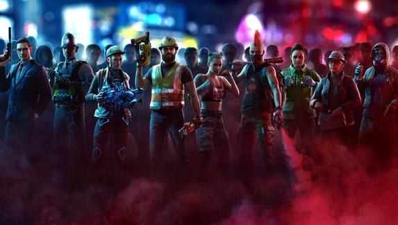 В Watch Dogs: Legion будет кроссплей между платформами и поколениями