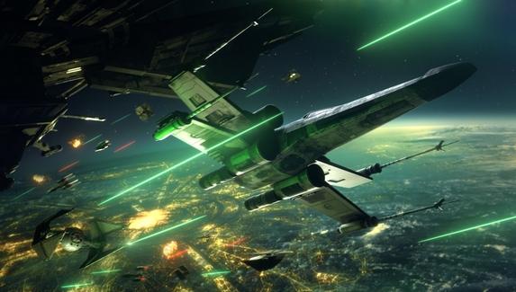 Star Wars: Squadrons получит разные улучшения на Xbox Series X и PS5