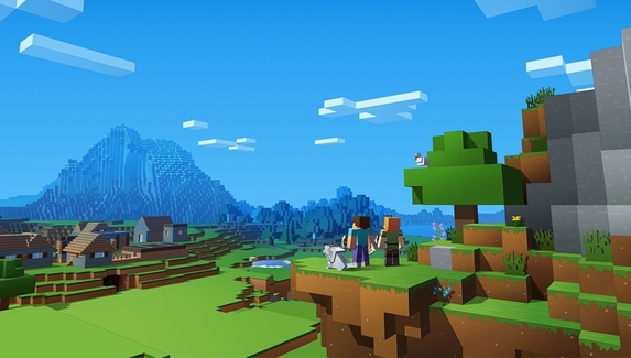 Microsoft подала в суд на российскую компанию из-за торгового знака Minecraft