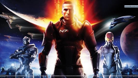 В сеть слили возможную дату релиза ремастера Mass Effect