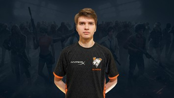 A new coach for our PUBG roster