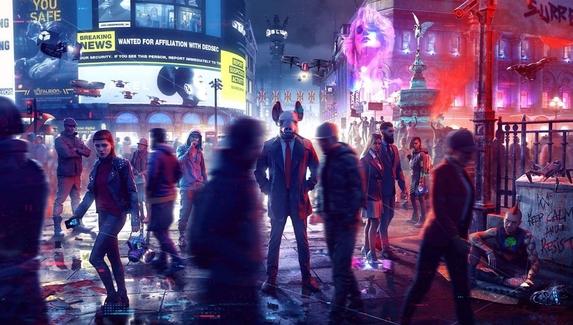 Watch Dogs: Legion получит поддержку 60FPS на консолях