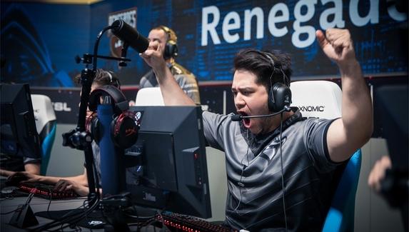 Renegades и MVP PK прошли в плей-офф майнора для Азии по CS:GO
