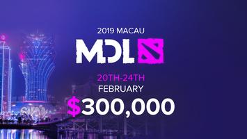 Virtus.pro примет участие на турнире от MDL в Макао