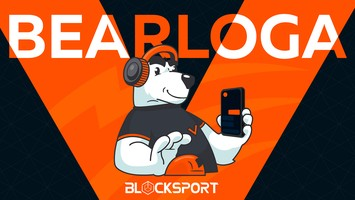 Bearloga — Launching Virtus.pro fan app