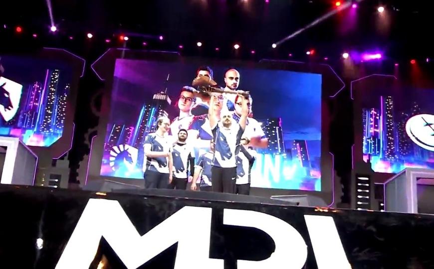 Обзор грандфинала MDL Macau 2019