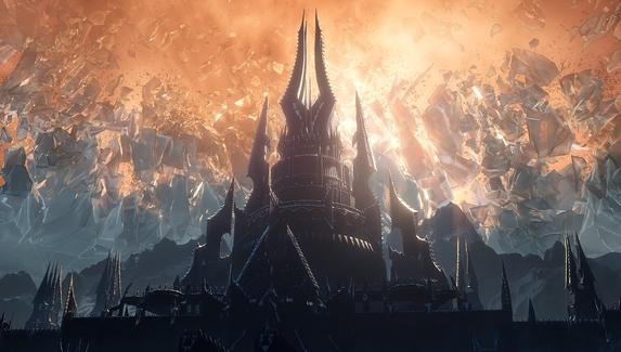 Activision Blizzard выпустила ежеквартальный отчет — хайп вокруг WoW: Shadowlands и успех Call of Duty