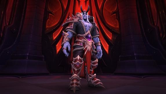 Сomplexity Limit выиграла гонку прогресса в World of Warcraft: Shadowlands