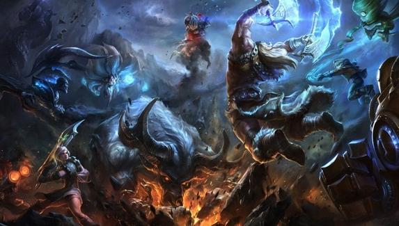 Создатель World of Warcraft займется новой MMO во вселенной League of Legends