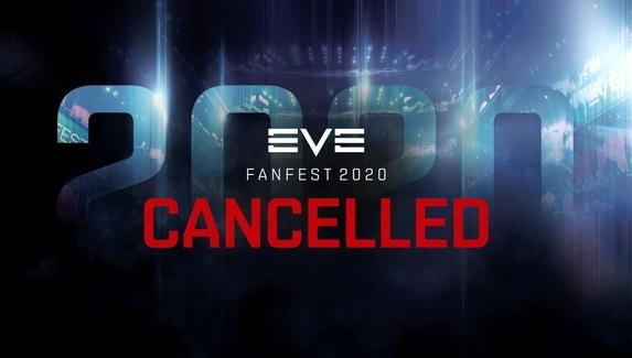 Фестиваль Eve Online отменили из-за коронавируса