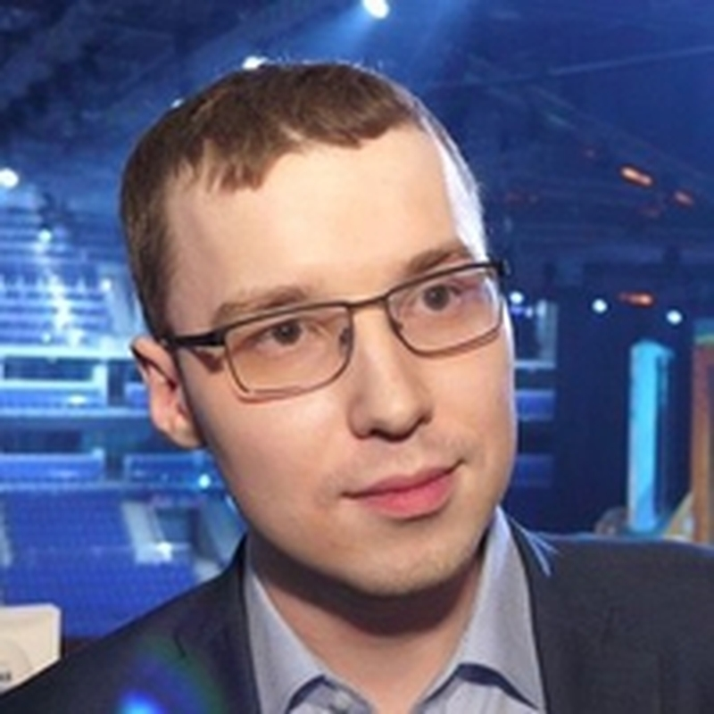 Дмитрий Inmate Филинов